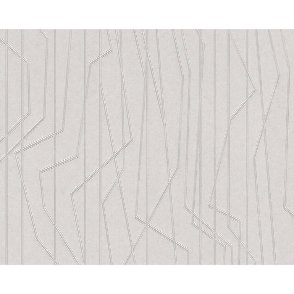 Private Walls Обои «Графика, Серыe» 368782