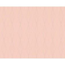 Private Walls Обои «Графика, Розовые» 368795