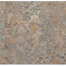 Натуральный линолеум Forbo (Eurocol) Marmoleum Modular t3405 Granada