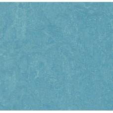 Натуральный линолеум Forbo (Eurocol) Marmoleum Modular t3238 laguna