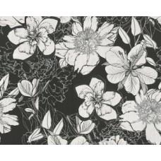 Немецкие обои AS Creation Urban Flowers 32798-4