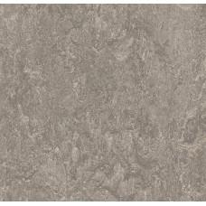 Натуральный линолеум Forbo (Eurocol) Marmoleum Modular t3146 serene grey