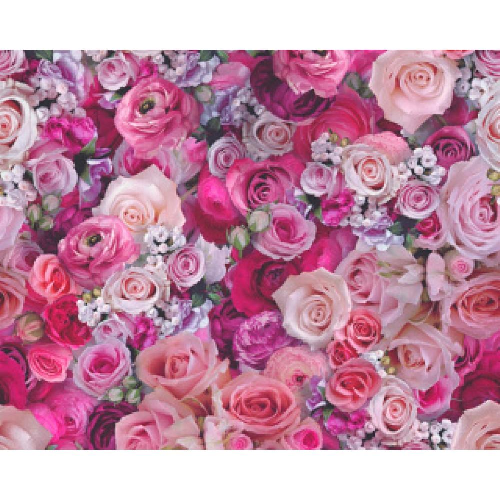 Немецкие обои AS Creation Urban Flowers 32722-1
