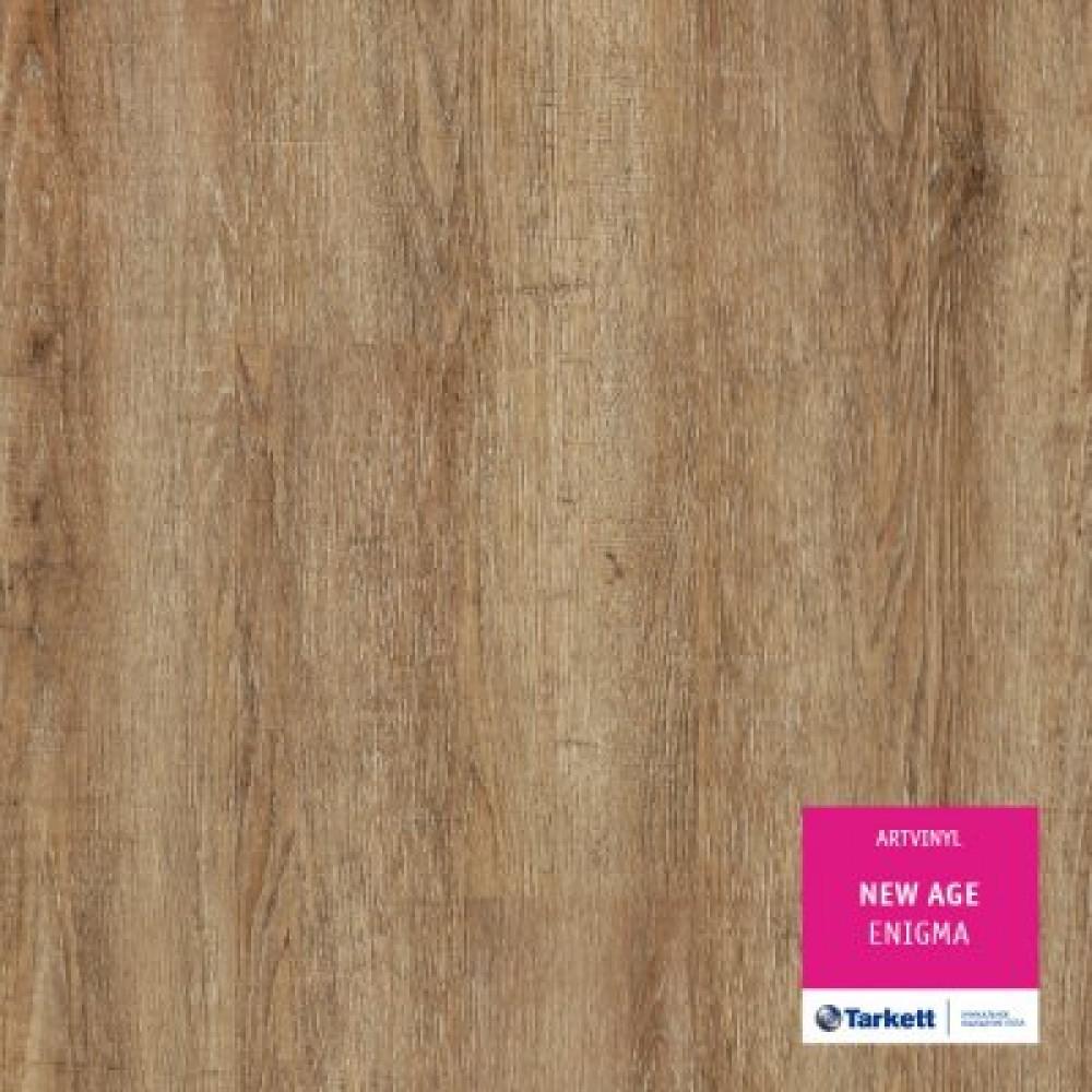 Плитка ПВХ Art Vinyl NEW AGE ENIGMA планка 152х914 1 к