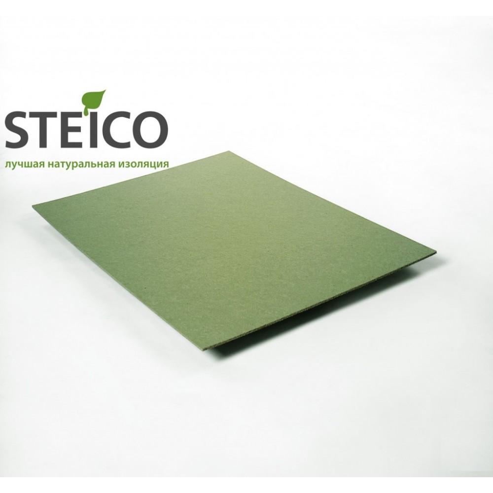 Подложка древесноволокнистая Steico  4 мм